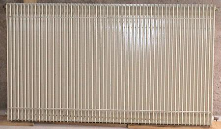 Achat : Radiateur acier 100*176*11cm  (Radiateurs et convecteurs électriques) - Radiateurs et convecteurs électriques neuf et d'occasion - Achat et vente