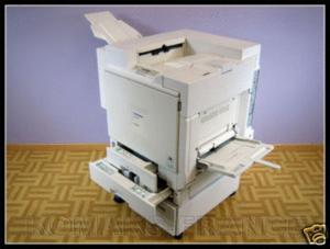 Imprimante couleur ricoh ap3800 /gestetner dsc38