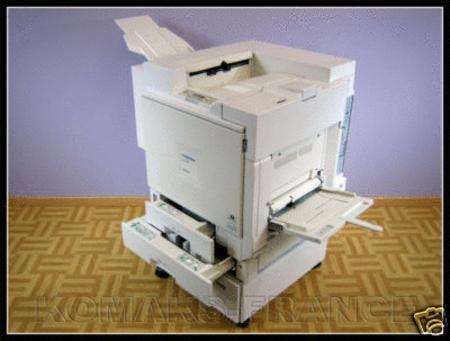 Achat : Imprimante couleur ricoh ap3800 /gestetner dsc38  (Copieurs/photocopieurs) - Copieurs/photocopieurs neuf et d'occasion - Achat et vente