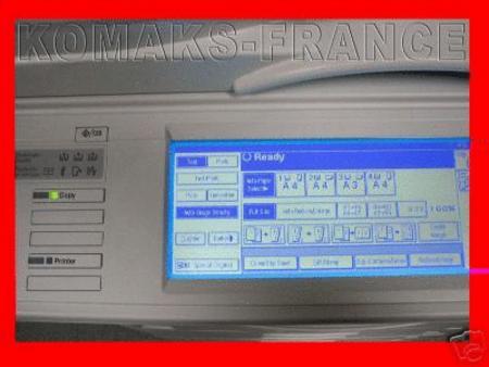 Achat : Photocopieur gestetner 2212 + trieuse / rv  (Copieurs/photocopieurs) - Copieurs/photocopieurs neuf et d'occasion - Achat et vente