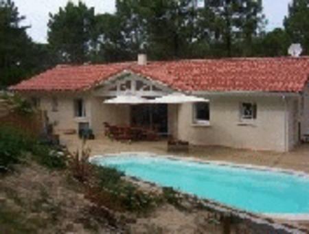 Achat : Villa avec piscine chauffée  (Immobilier particulier) - Immobilier particulier neuf et d'occasion - Achat et vente