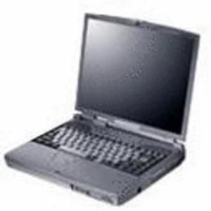 Toshiba satellite pro 4300
