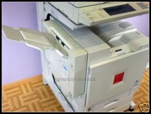 Photocopieur laser couleur nashuatec dsc38