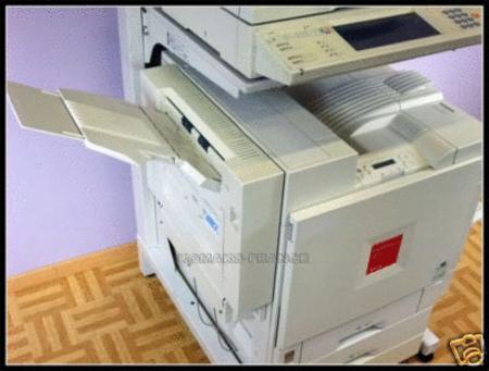 Achat : Photocopieur laser couleur nashuatec dsc38  (Copieurs/photocopieurs) - Copieurs/photocopieurs neuf et d'occasion - Achat et vente