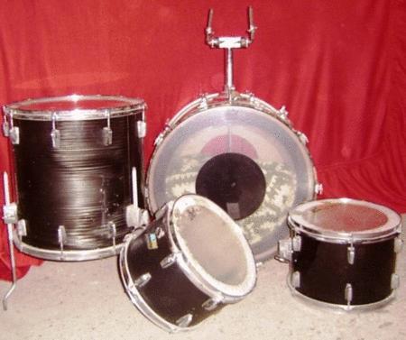 Achat : Batterie  (Instruments de musique) - Instruments de musique neuf et d'occasion - Achat et vente