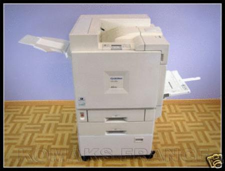 Achat : Imprimante couleur ricoh cl7000/gestetner dsc38u  (Copieurs/photocopieurs) - Copieurs/photocopieurs neuf et d'occasion - Achat et vente