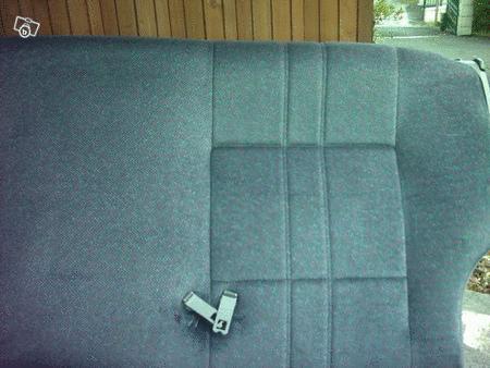 Achat : Vds banquette arrière 2/3 1/3 complète fiat punto  (Habitacle equipement intérieur (pièces détacheés auto)) - Habitacle equipement intérieur (pièces détacheés auto) neuf et d'occasion - Achat et vente
