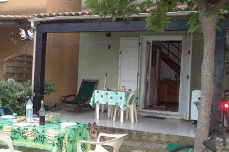 Achat : Corse pied dans l'eau  t2 4places  (Immobilier particulier) - Immobilier particulier neuf et d'occasion - Achat et vente