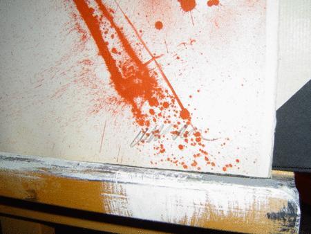 Achat : Lithographie arman (1928-2005)  (Lithographies) - Lithographies neuf et d'occasion - Achat et vente