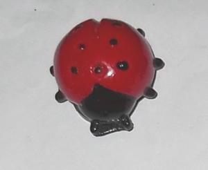 Magnets coccinelles