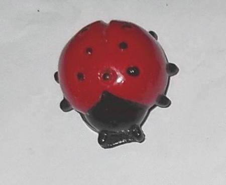 Achat : Magnets coccinelles  (Autres objets décoratifs) - Autres objets décoratifs neuf et d'occasion - Achat et vente