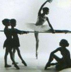 Cours de danse classique à sarrebourg