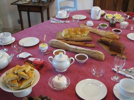Chambres d'hôtes en Sud Vendée
