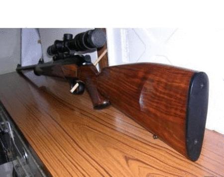 Achat : Blaser r93 luxe bois 300 wm  (Accessoires chasse) - Accessoires chasse neuf et d'occasion - Achat et vente