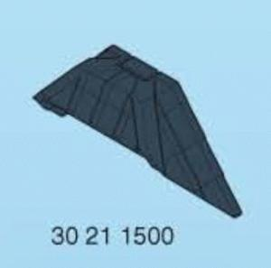 Playmobil pignon de toit