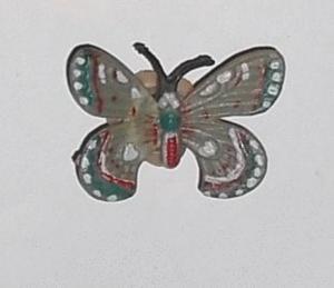 Magnet papillon 12
