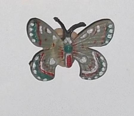 Achat : Magnet papillon 12  (Autres objets décoratifs) - Autres objets décoratifs neuf et d'occasion - Achat et vente