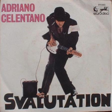 Achat : Adriano celentano svalutation  (Vinyles (musique)) - Vinyles (musique) neuf et d'occasion - Achat et vente