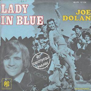 Joe dolan lady in blue - darling michelle