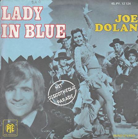 Achat : Joe dolan lady in blue - darling michelle  (Vinyles (musique)) - Vinyles (musique) neuf et d'occasion - Achat et vente