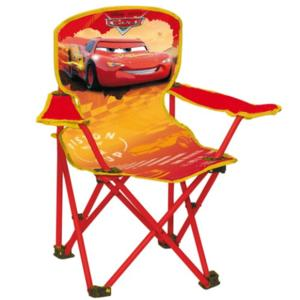 Chaise pliante ou de camping cars ou spiderman