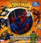 Mon Premier Livre Puzzle Spider-Man Marvel (Jeunesse & Eveil (livres)) - Jeunesse & Eveil (livres) neuf et d'occasion - Achat et vente