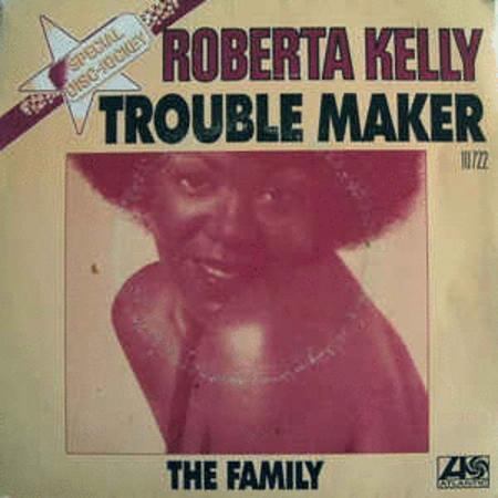 Achat : Roberta kelly trouble maker  (Vinyles (musique)) - Vinyles (musique) neuf et d'occasion - Achat et vente