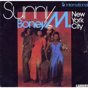Boney m. sunny