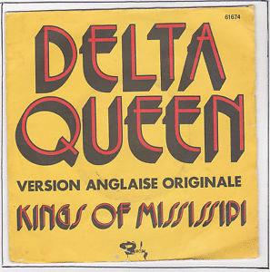 Kings of mississipi delta queen