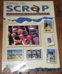 Idées De SCRAP - Le Magazine Du Scrapbooking - N°1 (Loisirs, Nature (livres)) - Loisirs, Nature (livres) neuf et d'occasion - Achat et vente