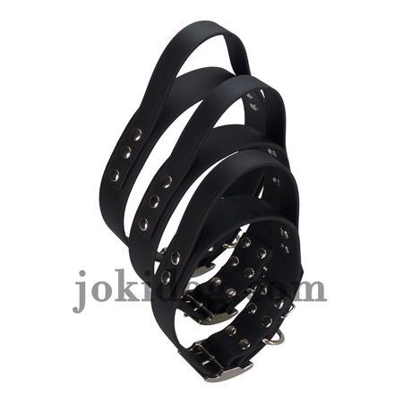 Achat : Collier d'intervention 38 x 70 cm - jokidog  (Colliers pour chiens) - Colliers pour chiens neuf et d'occasion - Achat et vente