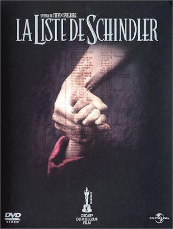 Achat : La liste de schindler - édition collector 2 dvd  (Dvd) - Dvd neuf et d'occasion - Achat et vente