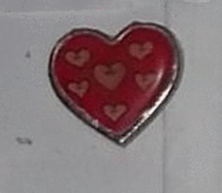 Achat : Magnet coeur  (Autres objets décoratifs) - Autres objets décoratifs neuf et d'occasion - Achat et vente