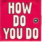 Tek And John How Do You Do / Writes (Vinyles (musique)) - Vinyles (musique) neuf et d'occasion - Achat et vente