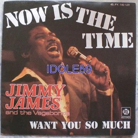 Achat : Jimmy james and the vagabonds  (Vinyles (musique)) - Vinyles (musique) neuf et d'occasion - Achat et vente