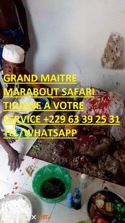 Achat : Marabout africain serieux maitre safari  (Offres de professeurs) - Offres de professeurs neuf et d'occasion - Achat et vente