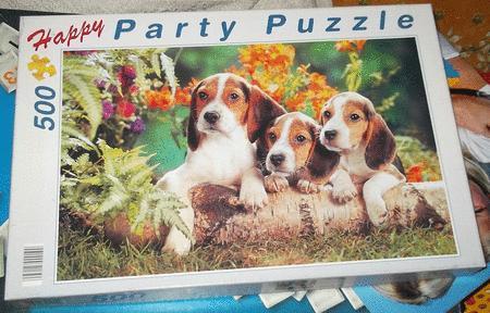 Achat : Puzzle 500 pièces  (Puzzles enfants) - Puzzles enfants neuf et d'occasion - Achat et vente