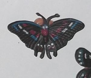 Magnet papillon 13