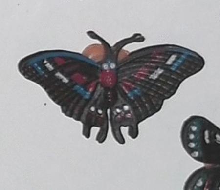 Achat : Magnet papillon 13  (Autres objets décoratifs) - Autres objets décoratifs neuf et d'occasion - Achat et vente