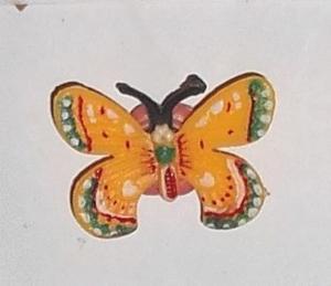 Magnet papillon 8