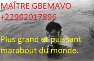 Consultant experts magicien gbemavo +229 62017896