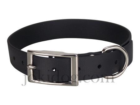 Achat : Collier biothane beta 25 x 60 cm noir - jokidog  (Colliers pour chiens) - Colliers pour chiens neuf et d'occasion - Achat et vente