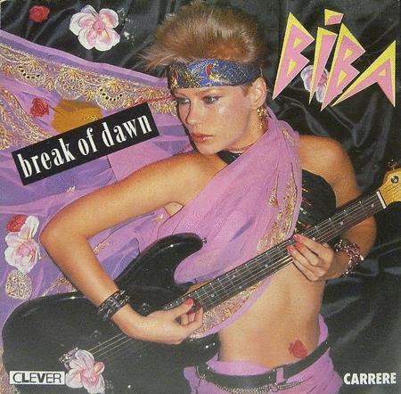 Achat : Biba break of dawn  (Vinyles (musique)) - Vinyles (musique) neuf et d'occasion - Achat et vente