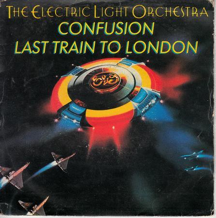 Achat : The electric light orchestra - elo - confusion  (Vinyles (musique)) - Vinyles (musique) neuf et d'occasion - Achat et vente
