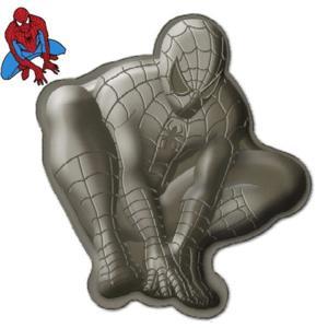 Tefal moule de cuisson spiderman marvel