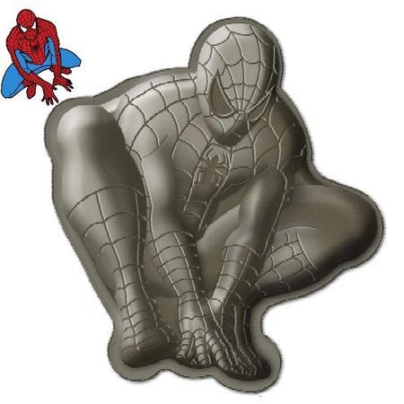Achat : Tefal moule de cuisson spiderman marvel  (Moules à pâtisserie) - Moules à pâtisserie neuf et d'occasion - Achat et vente