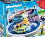 Playmobil Manège Lumineux (Playmobil & Play-big) - Playmobil & Play-big neuf et d'occasion - Achat et vente