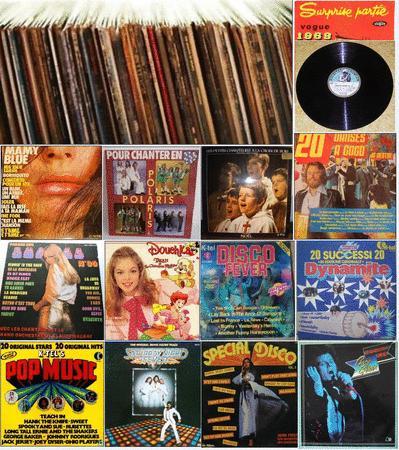 Achat : 20 original hits 20 original stars rock & roll gre  (Vinyles (musique)) - Vinyles (musique) neuf et d'occasion - Achat et vente