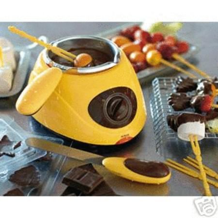 Achat : Chocolatiere électrique  (Chocolatières) - Chocolatières neuf et d'occasion - Achat et vente