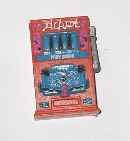 Achat : Magnet machine à sous  (Autres objets décoratifs) - Autres objets décoratifs neuf et d'occasion - Achat et vente